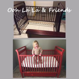 mazie crib